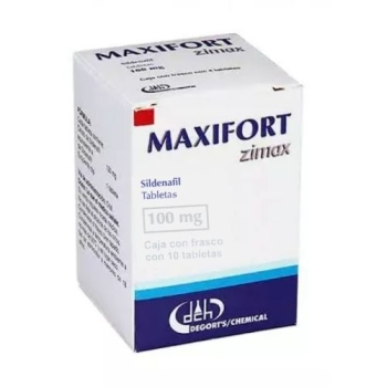 Maxifort vs viagra