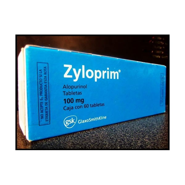 Zyloprim Prescription Cost