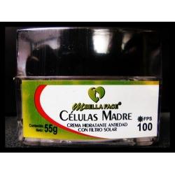 CELULAS MADRE CREMA 55GR