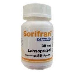 Lansoprazole Dr 30 Mg