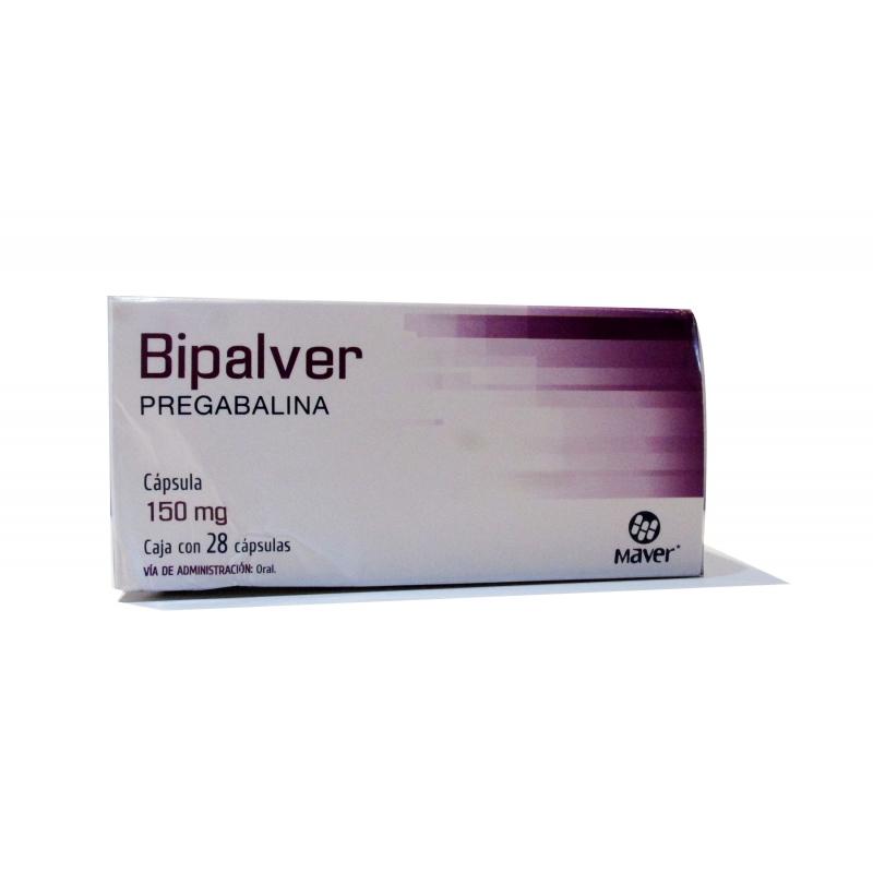 pregabalina 150 mg capsulas