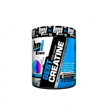 BEST CREATINE 50 SERV SNOWCONE