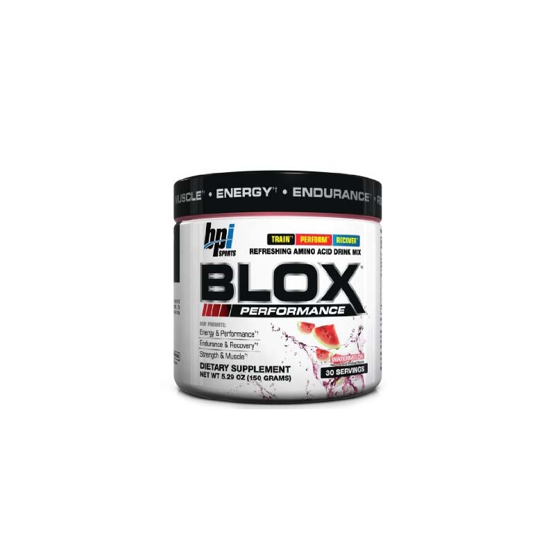BLOX 60 SERV WATERMELON