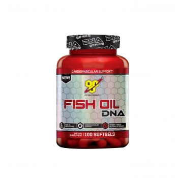 FISH OIL DNA 100 SOFTGELS