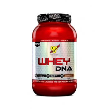 WHEY DNA 1.74 LBS STRAWBERRY (FRESA)