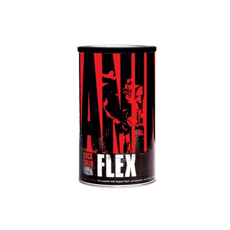 ANIMAL FLEX 44 PACK