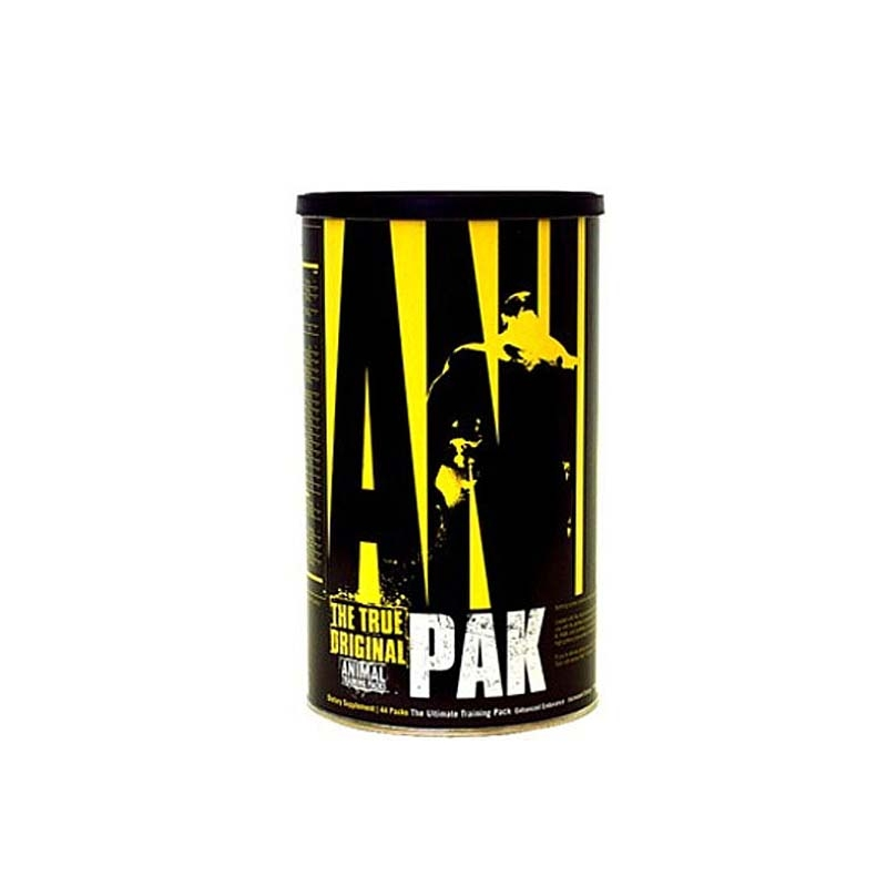 ANIMAL PAK 44 PACKETS