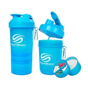SMARTSHAKE 200oz/600ml- azul