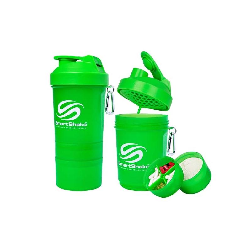 SMARTSHAKE 200oz/600ml- verde