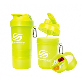 SMARTSHAKE 200oz/600ml- amarillo