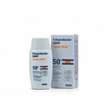 FOTOPROTECTOR ISDIN FUSION FLUID SPF50+ 50ml