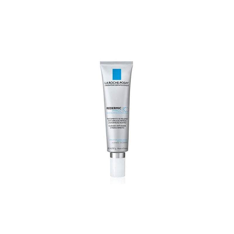 REDERMIC HYALU C (PIEL NORMAL A MIXTA) crema 40ml