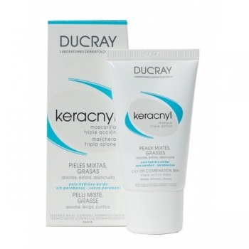 KERACNYL MASCARILLA EXFOLIANTE 40ml