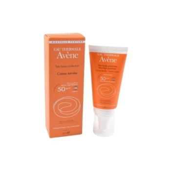 FILTRO SOLAR AVENE COLOR FPS50+ 50 ML