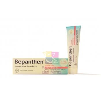 BEPANTHEN 100 G (DEXPANTHENOL)