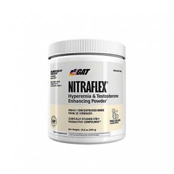 NITRAFLEX 10.6 OZ PIÑA COLADA