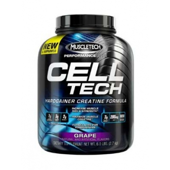 PERFORMANCE SERIES CELL-TECH 6 LBS UVA