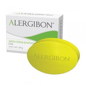 ALERGIBON JABON LIMA 120GR