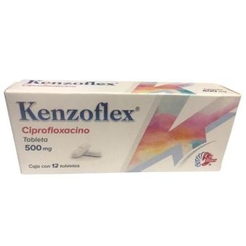 ciprofloxacin 250 mg al