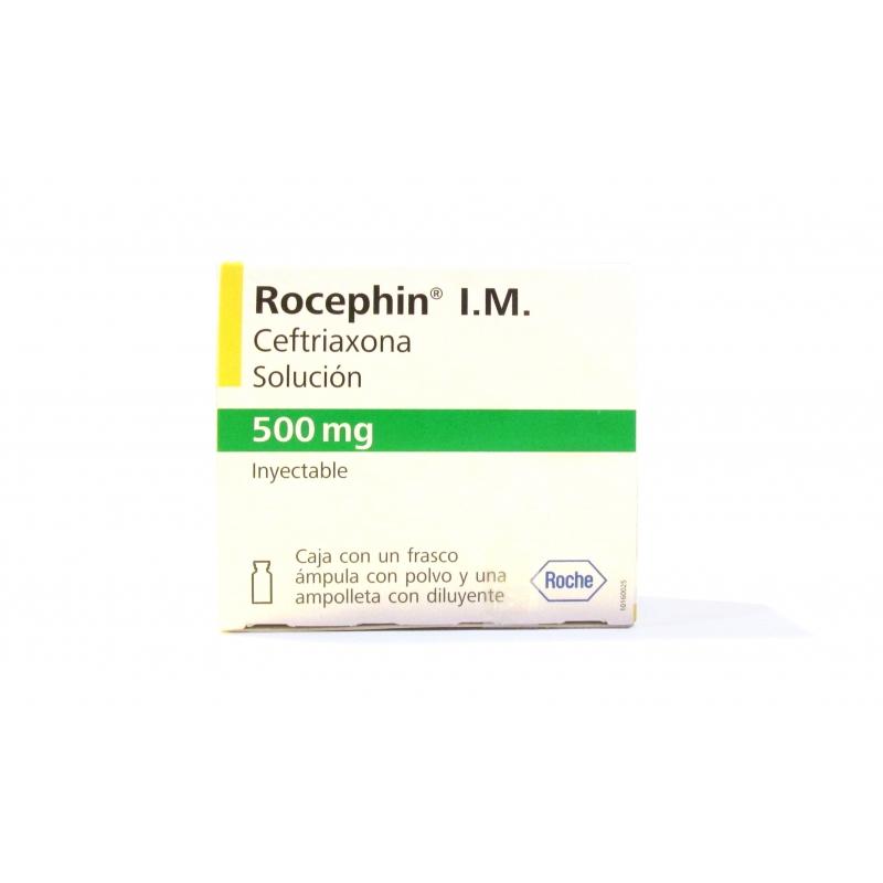 ROCEPHIN