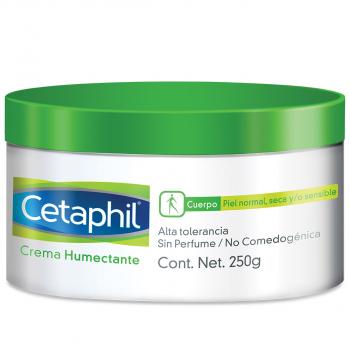CETAPHIL CREMA HIDRATANTE 250G