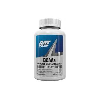 GA BCAAS 180 CAPS