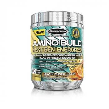 AMINO BUILD NEXT GEN ENERGY MANGO