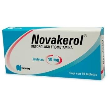 que es ketorolac trometamina 10 mg