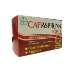 CAFIASPIRINA FORTE 24TAB - Farmacia Del Niño - FARMACIA