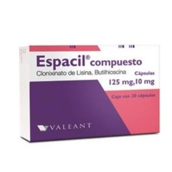 Resultado de imagen para Clonixinato de lisina con paracetamol imagenes