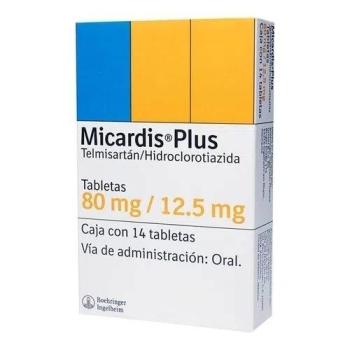 Micardis Generic Launch