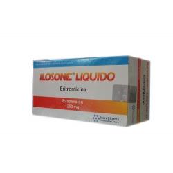 Ilosone 250 Mg