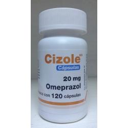 Omeprazole 20 Mg Cpdr