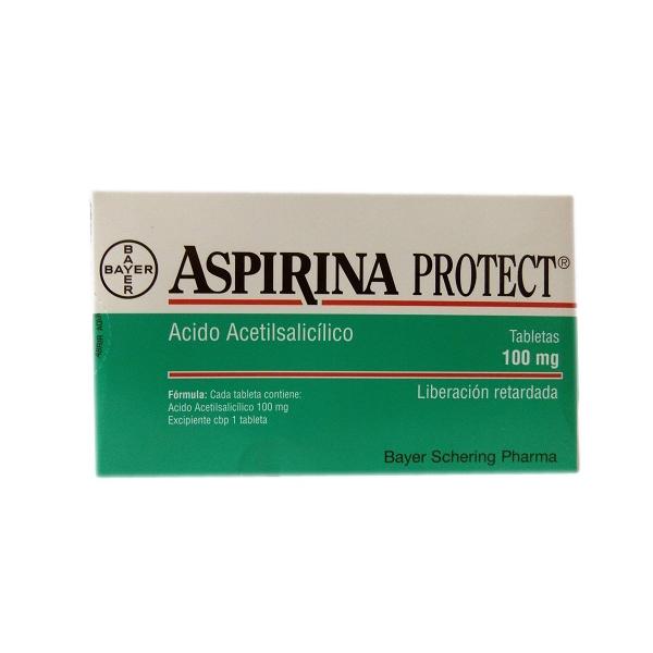 Formula Aspirina Protect images