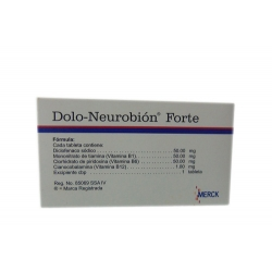What Are Neurobion Forte's Benefits And Side Effects ...