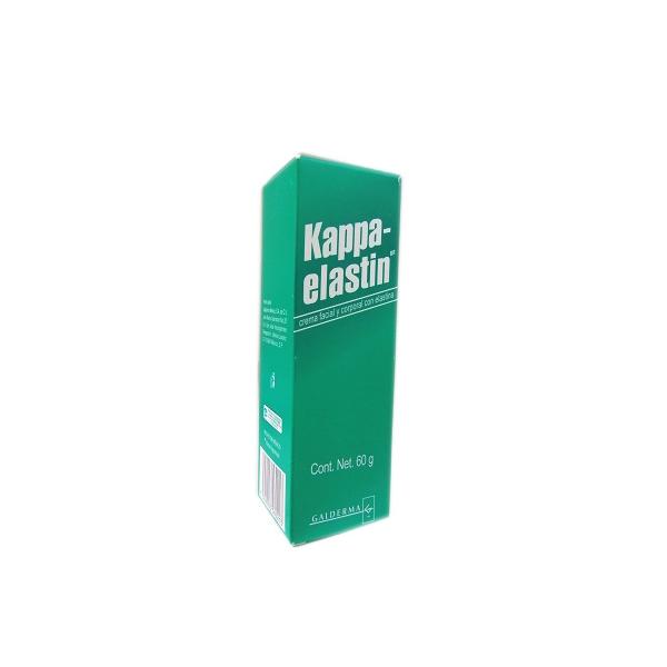 KAPPA-ELASTIN CREMA  60G