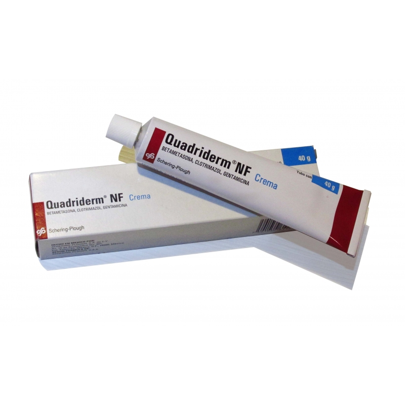 fluconazol crema