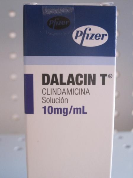 DALACIN T SOL TOPICA 1% 10MG/10ML